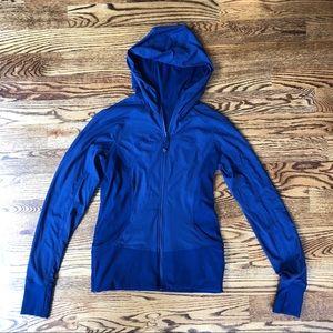 Lululemon zip up outerwear jacket
